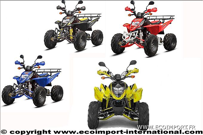 achat quad shineray 250cc homologue atv. Black Bedroom Furniture Sets. Home Design Ideas
