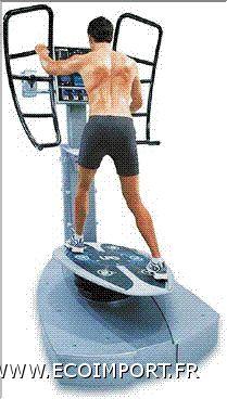 Appareil musculation - Acheter sauna pas cher ...