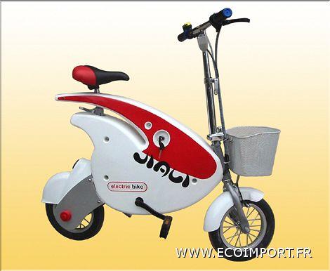 Bicyclette electrique - Vente mobilier pas cher ...