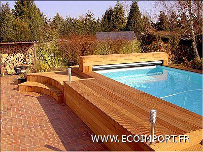 piscine bois google picture images swimming pool. Black Bedroom Furniture Sets. Home Design Ideas