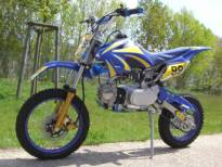 DIRT BIKE 125cc TORNADO