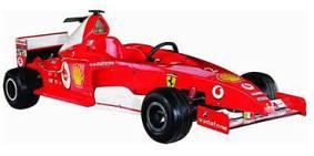 Formule 1 cadeau pour enfant Karting
