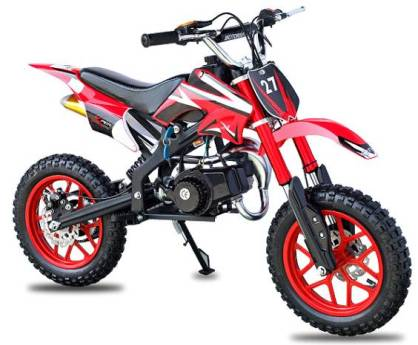 MINI MOTO CROSS ORION 49cc