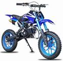 MOTO CROSS 50 NITRO ORION