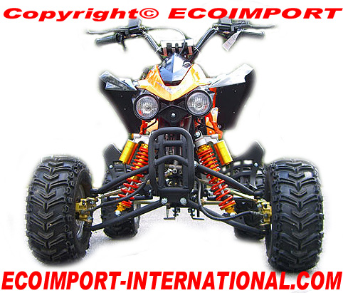 quad puma 70cc pas cher