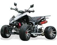QUAD 250cc COBRA CITY NEUF