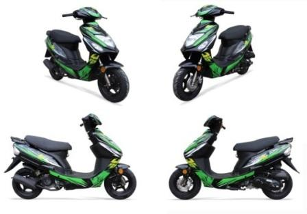 50cc scooter pas cher 49cc or 50cc scooters for sale. Black Bedroom Furniture Sets. Home Design Ideas